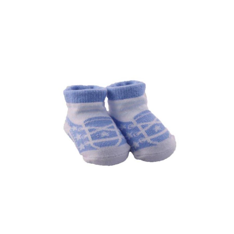 Baby Bootees-3