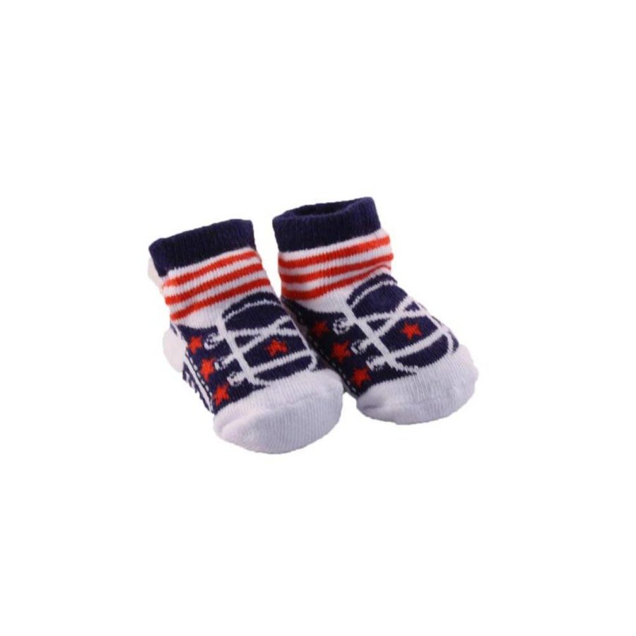 Baby Bootees-4