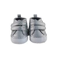 thumb-Sneaker Dot Zilver-2