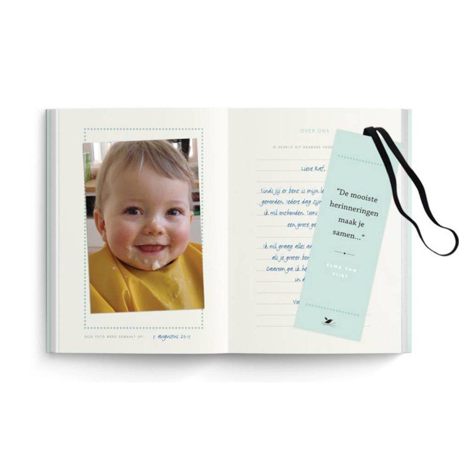 Dagboek voor mijn zoon-2