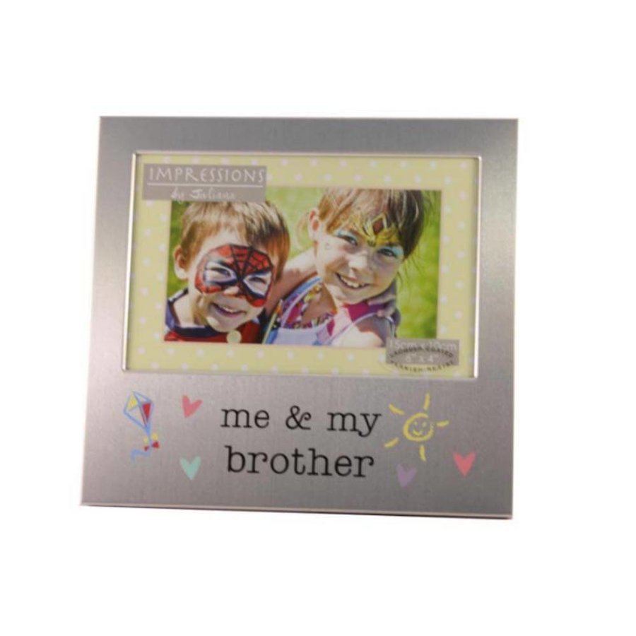 Fotolijst Me & my Brother-1