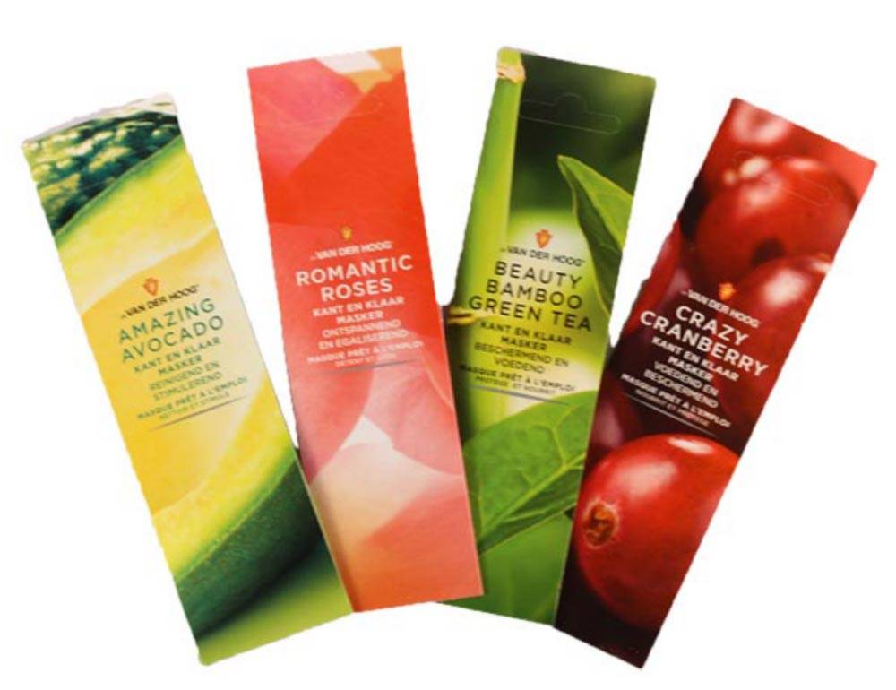 avocado gezichtsmasker