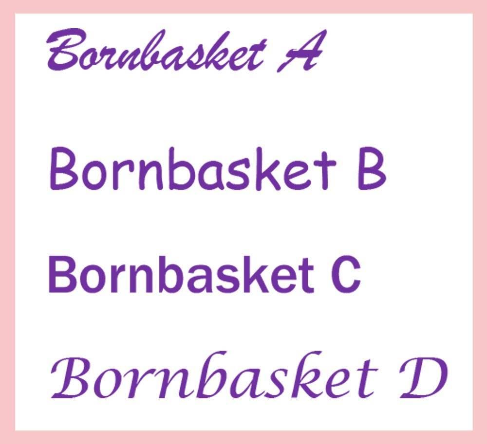 Funnies Badjasje roze met naam