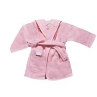 Baby Badjas Roze