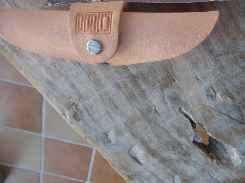 Light Leather Case - DOOOS