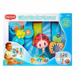 Tiny Love Tiny Love Crib & Stroller Sleeves