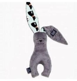 La Millou Long-eared Bunny - Bunny Follow me/Grey
