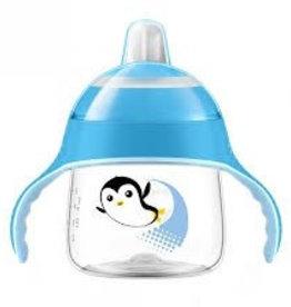 Avent Avent leak-proof cup 340ml blue 18+