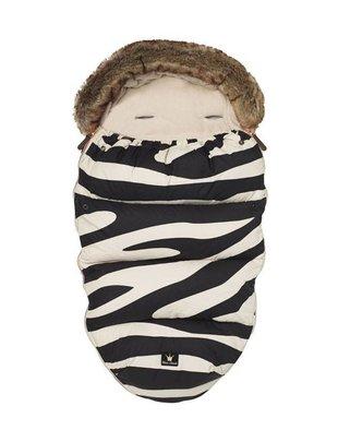 Elodie Details Elodie Details Voetenzak Zebra Sunshine