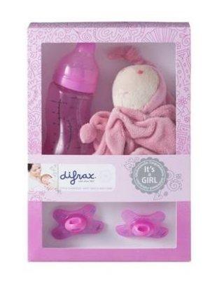 Difrax Difrax Gift Box It's a Girl