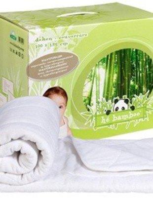Hé Bamboo Hé Bamboo Blanket 80 X 80 cm