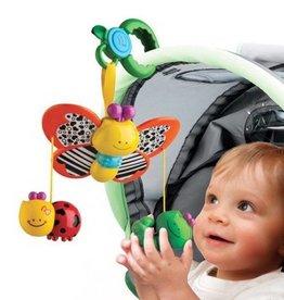 B Kids B Kids Dangling Bugs Stroller Clip