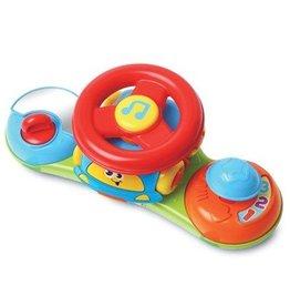 B Kids B Kids Drive 'n Push Racer