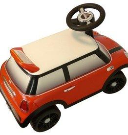 Euromass Mini Cooper mini car