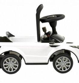 Euromass Range Rover Evoque mini car
