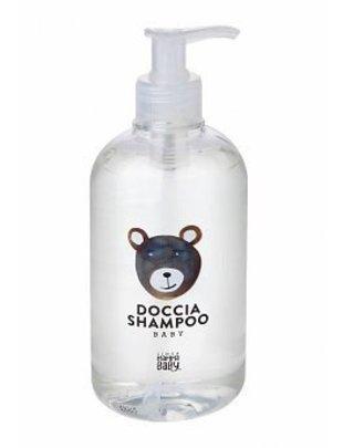 Linea Mamma Baby Linea Mamma Baby Shampoo & Shower Gel