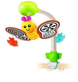 B Kids B-Kids Butterfly Ballad Mobile