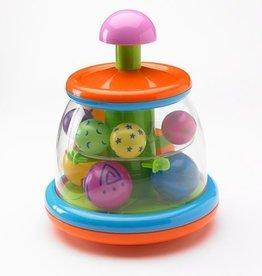 B Kids B-kids Rollabout Ball Top