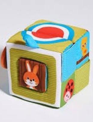 Tiny Love Tiny love soft cube
