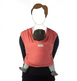 Babylonia Babylonia Baby Carrier Tricot Slen Rooibos Tea