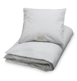 CamCam Cam Cam junior bed Grey Wave 140x100 cm