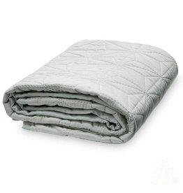 CamCam Cam Cam Signature Quilt Mint Junior Bed