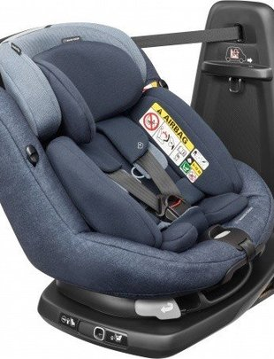 Maxi Cosi Maxi Cosi Car Seat Axiss Isofix Plus Nomadblue