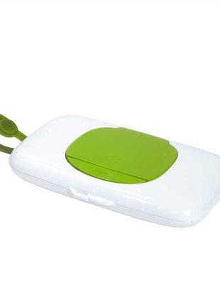 Oxo Oxo Whipe Dispenser Green