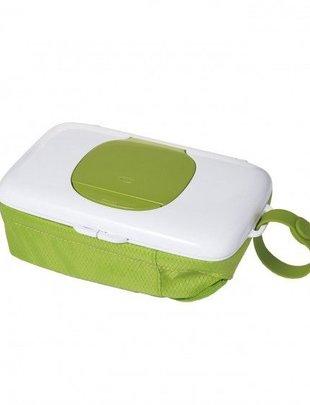 Oxo Oxo Dispenser Voor Vochtige Doekjes Green + Luierhouder