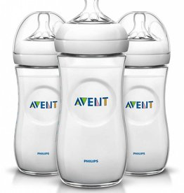 Avent Avent Natural Zuigfles 300 ml Trio