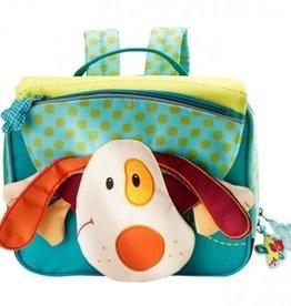 Lilliputiens Lilliputiens Jef School Bag