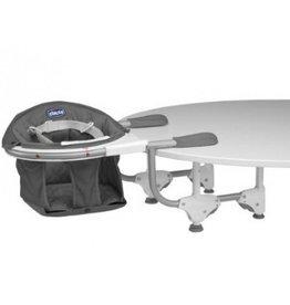 Chicco Chicco tafelhangstoel 360° grey
