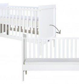 Bopita Bopita combi bed wit 70x140 cm