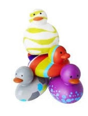 Boon Boon Odd Ducks Badspeeltjes