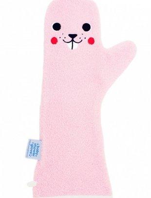 Baby Shower Glove Baby Shower Glove Pink