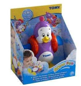 Tomy Tomy Badspeeltje Splashy De Pinguin