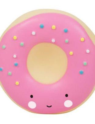 A little lovely company A Little Lovely Company Spaarpot Donut Roze