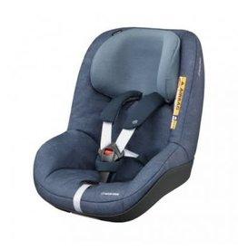 Maxi Cosi Autostoel 2 Way Pearl Nomad Blue
