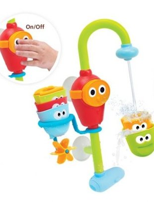 Yookidoo Yookidoo Flow'n Fill Spout 9-36 maand