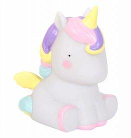 A little lovely company A Little Lovely Company Tafellamp Unicorn