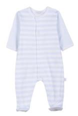 Absorba Absorba Pyjama Ligne Marin Blue Clair