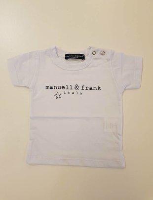 Manuell & Frank Manuell & Frank T-shirt