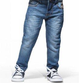 Imps & Elfs Imps & Elfs Jeans Tapered Fit Ocean Blue