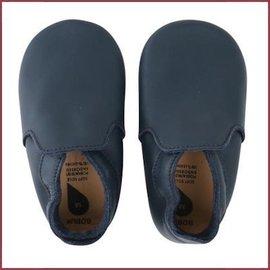 Bobux Slofjes Navy Loafer