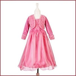 Souza for kids Issoria jurk + jasje