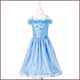 Souza for kids Sylvianne jurk met hoepel
