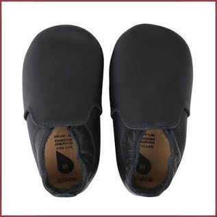 Bobux Slofjes Black Loafer