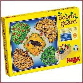 Haba Spel - Boomgaard