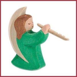 Ostheimer Engel groen met fluit