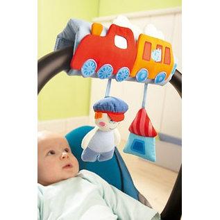 Haba Mobiel voor babyzitje Tuf tuf